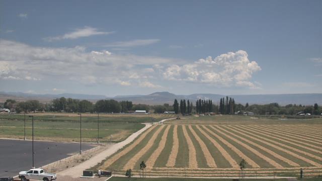 Vernal, Utah Fri. 12:56