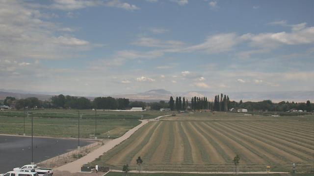 Vernal, Utah Fri. 16:56
