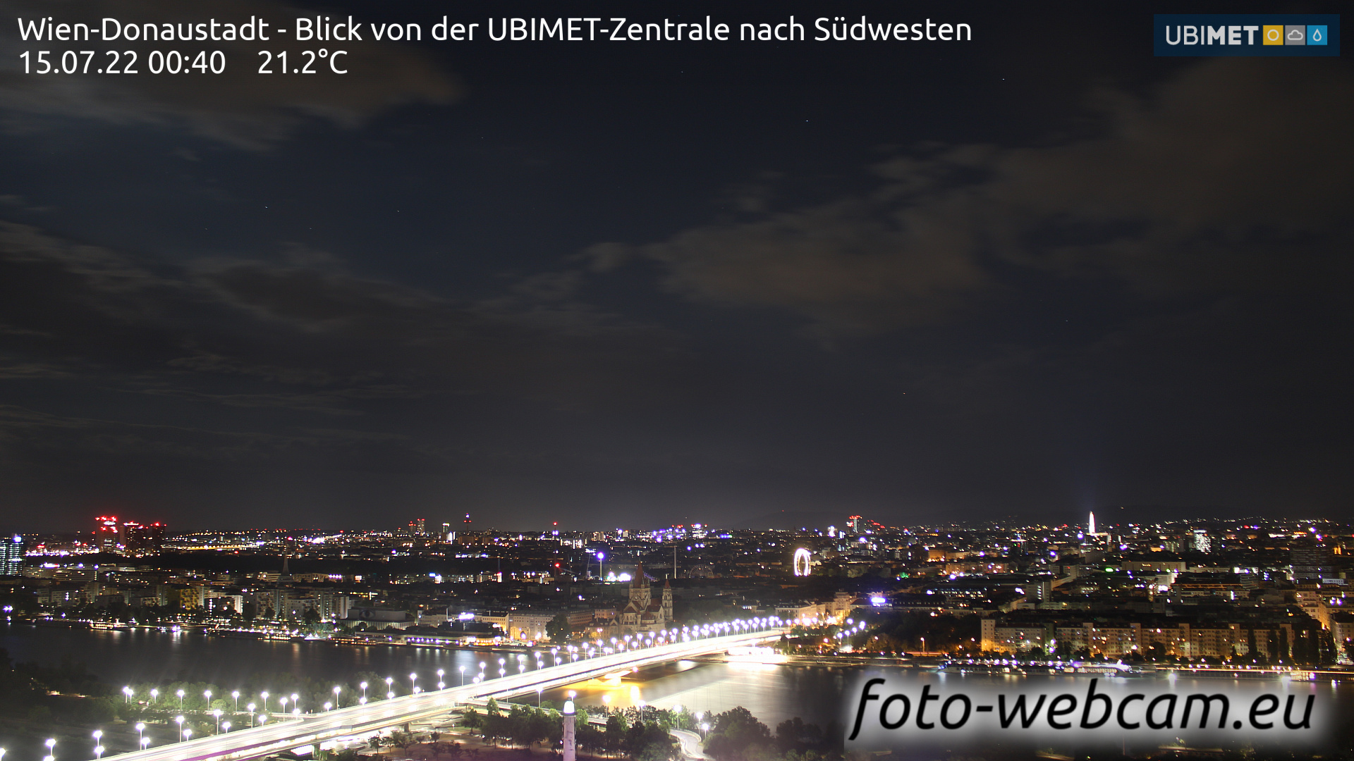 Vienna Mon. 00:46