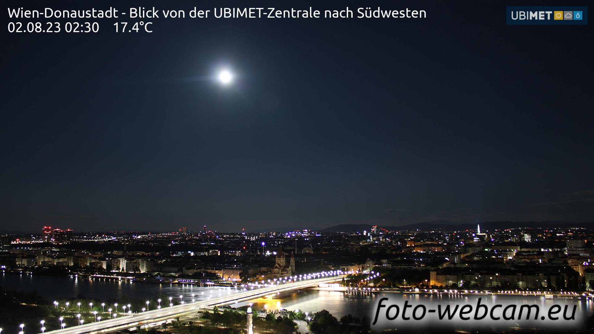 Vienna Mon. 02:46