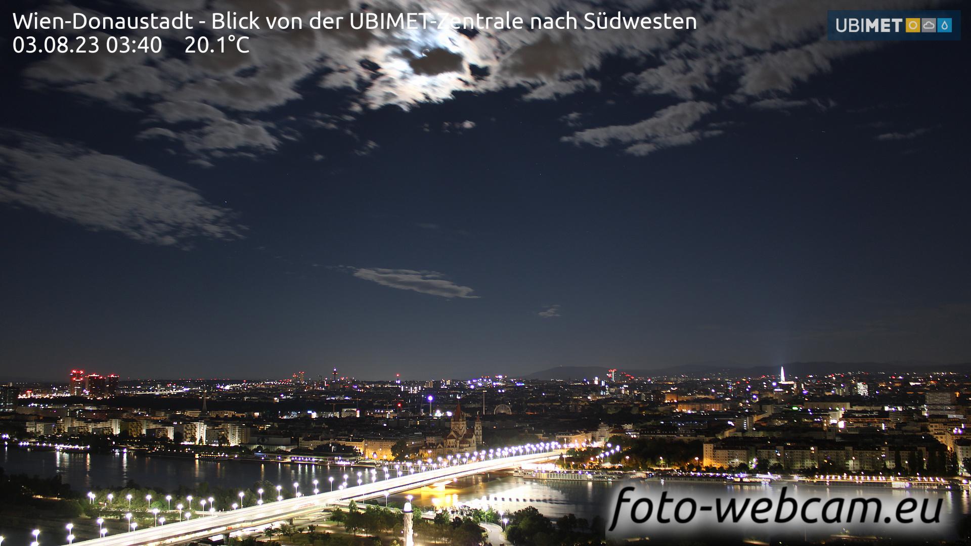 Vienna Mon. 03:46