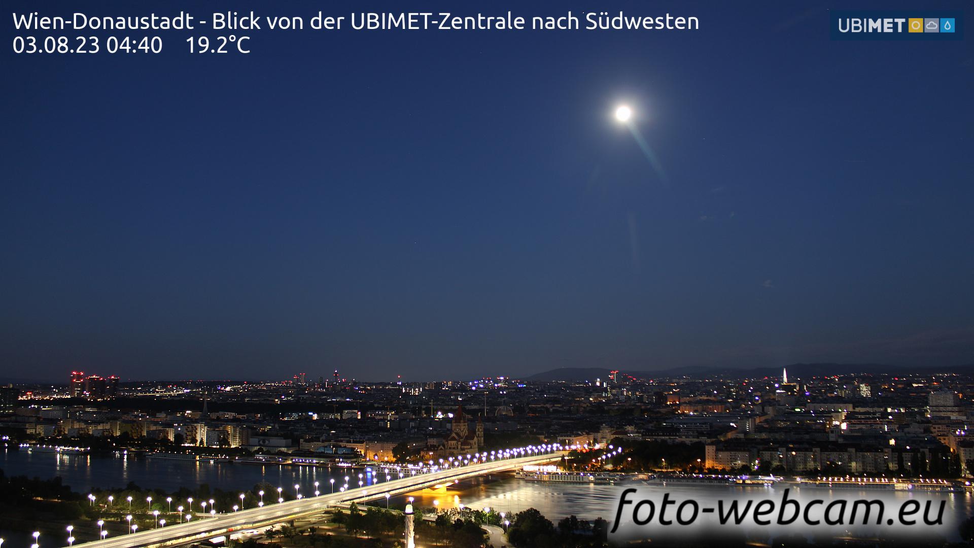 Vienna Mon. 04:46