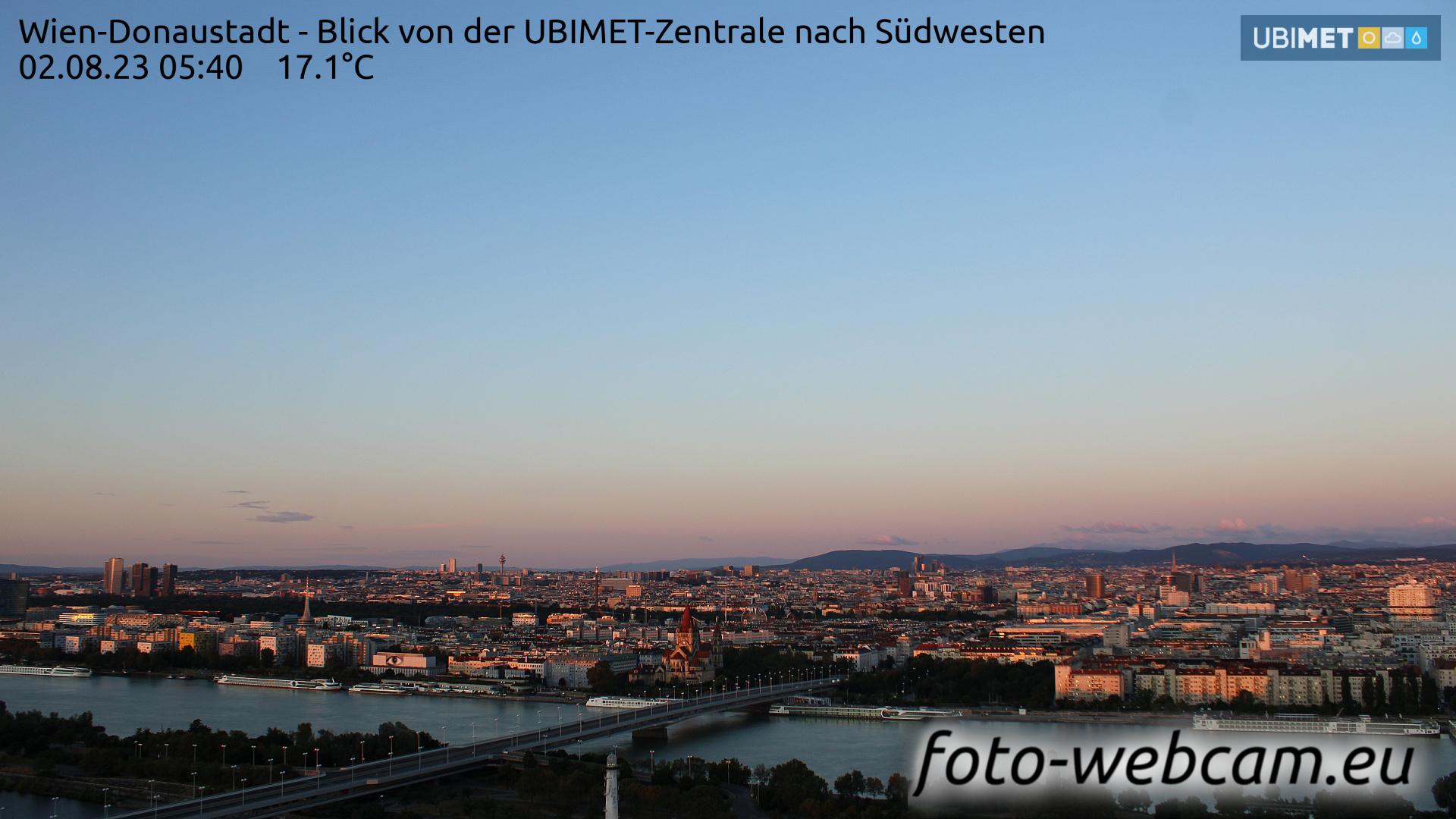 Vienna Mon. 05:46