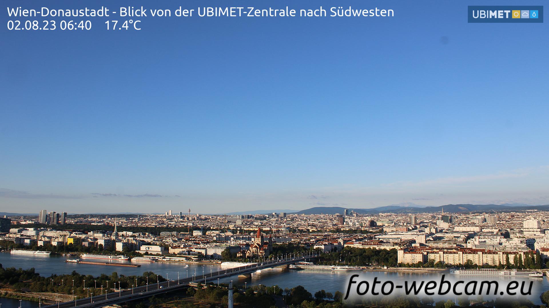 Vienna Mon. 06:46