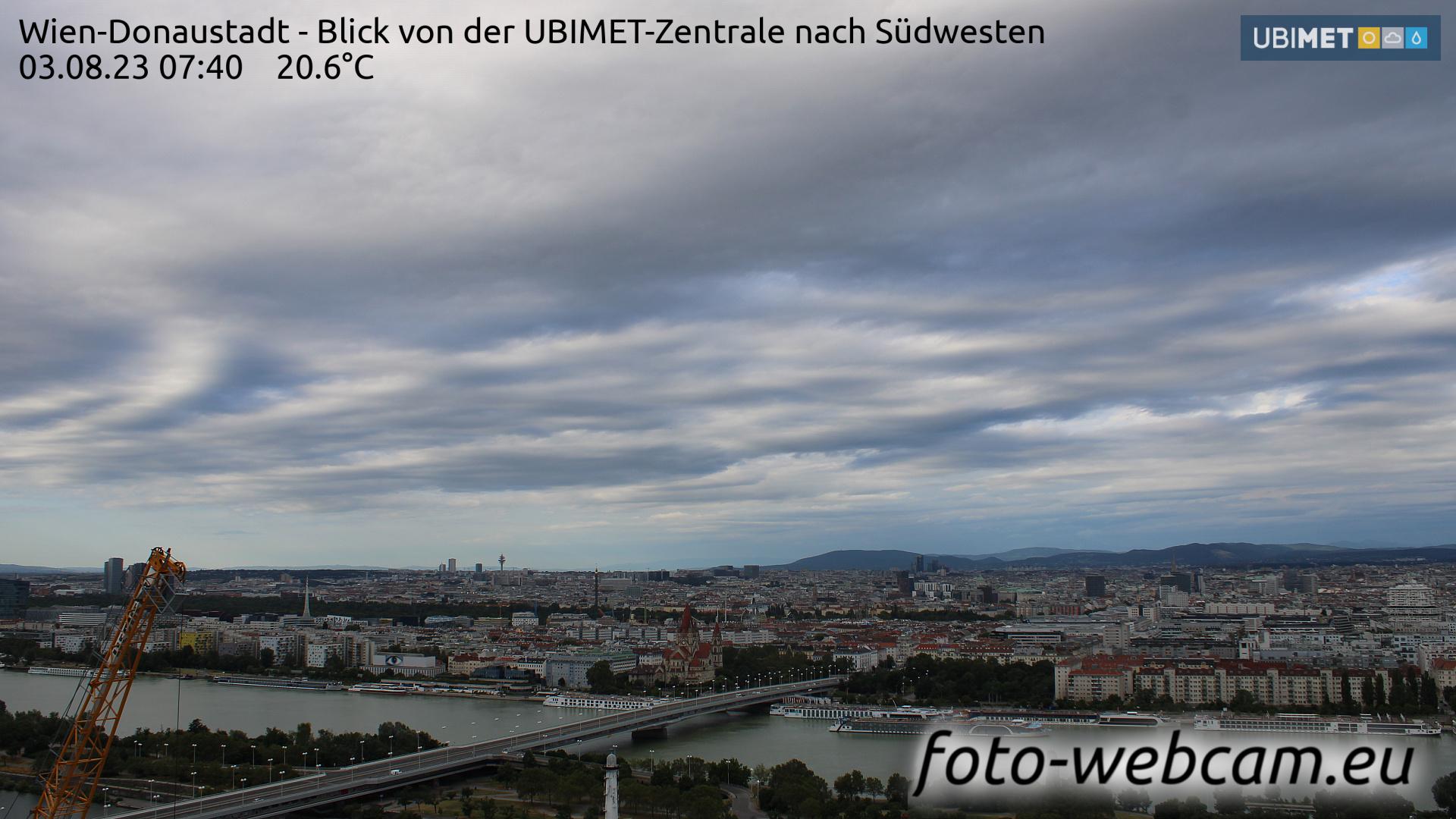 Vienna Mon. 07:46
