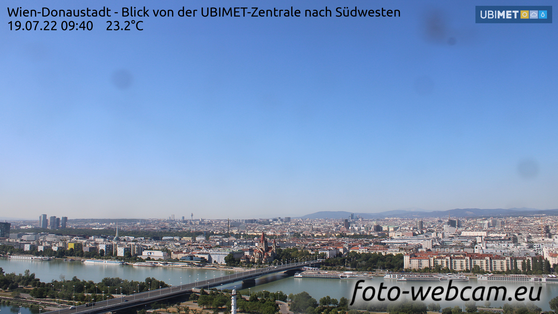Vienna Wed. 09:46