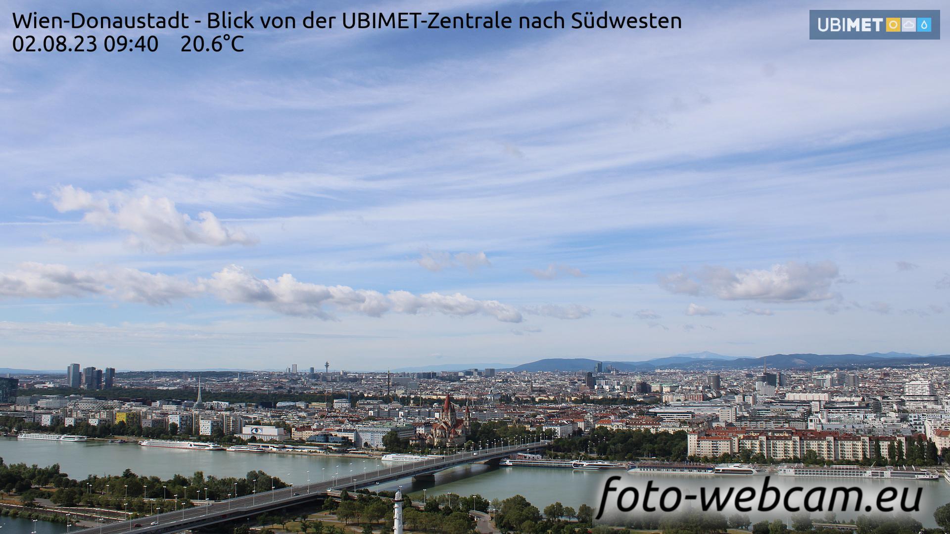 Vienna Mon. 09:46