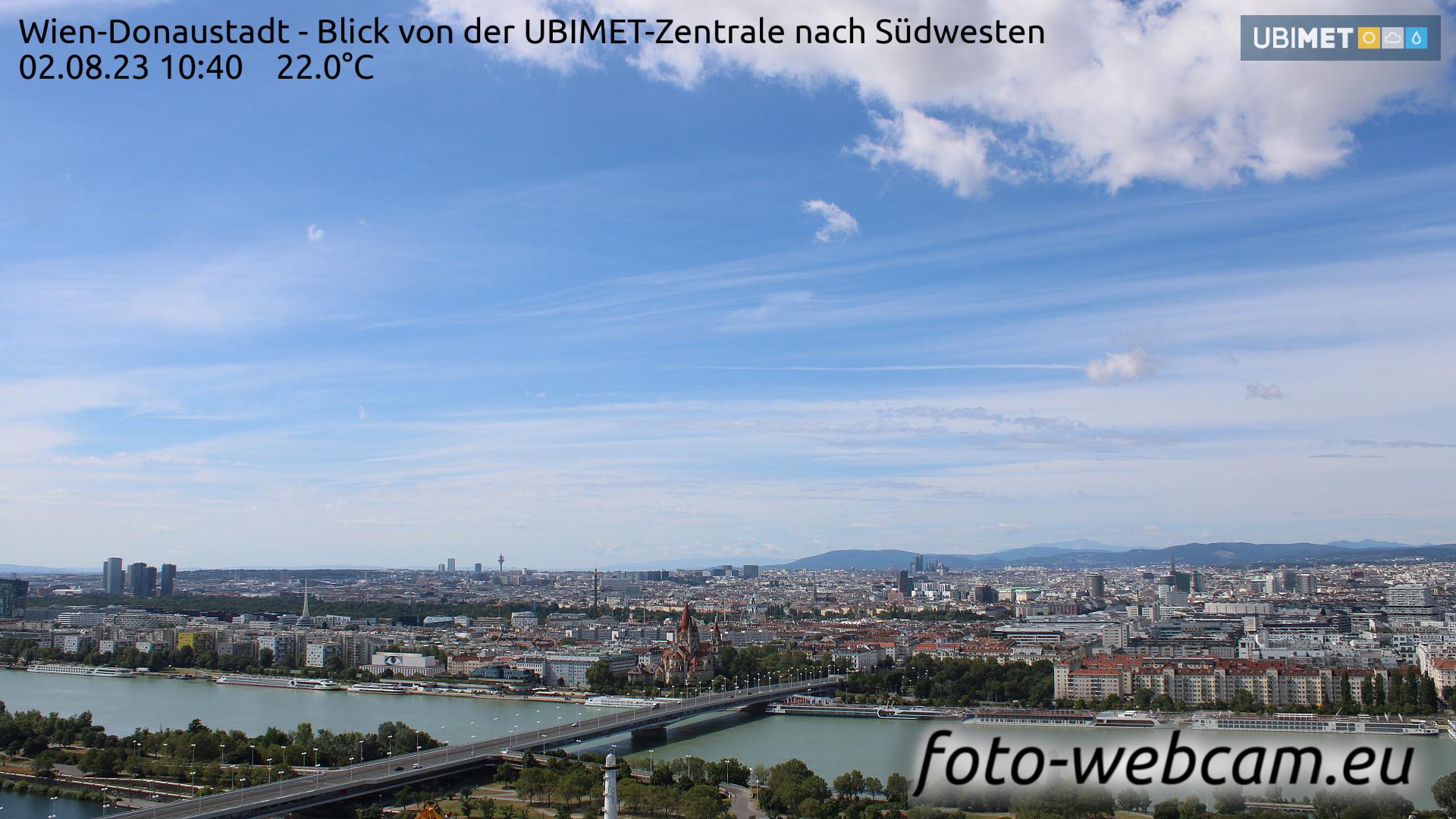 Vienna Mon. 10:46