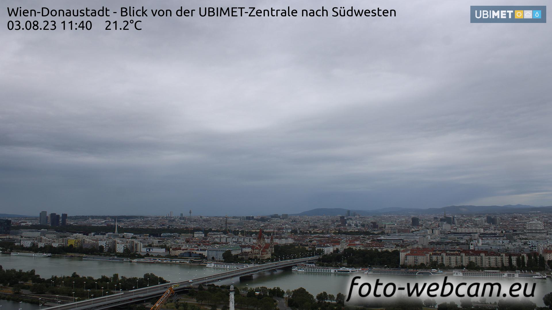 Vienna Wed. 11:46