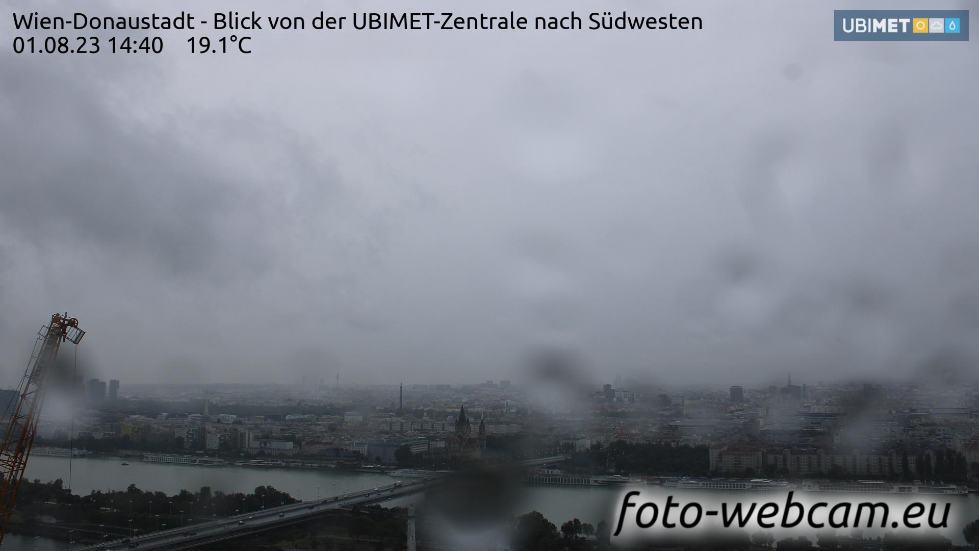 Vienna Mon. 14:46