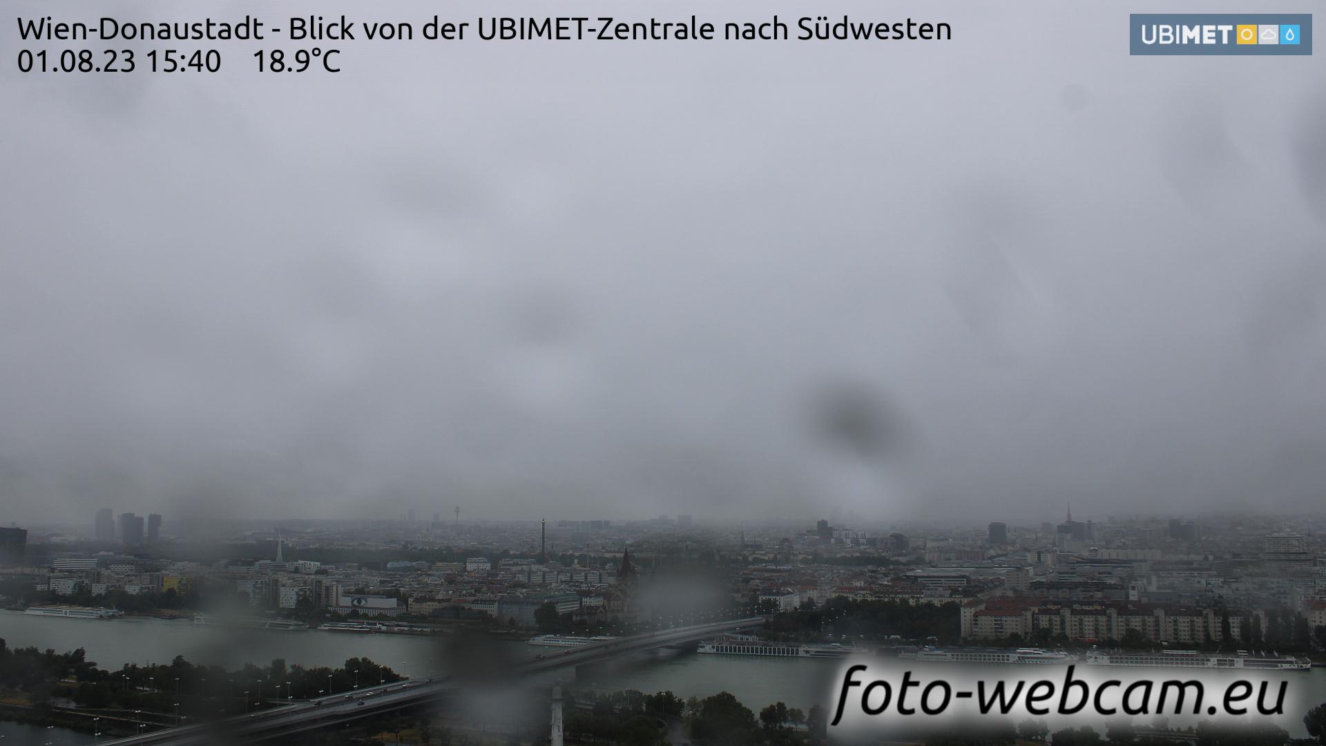 Vienna Mon. 15:46