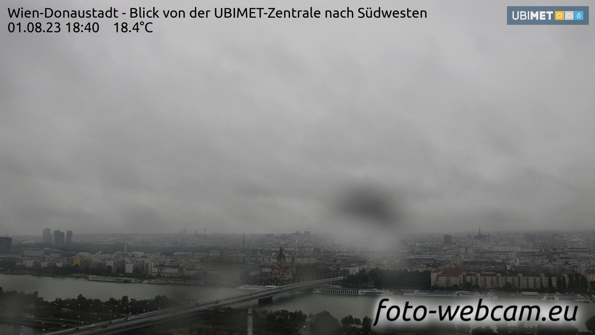 Vienna Thu. 18:45
