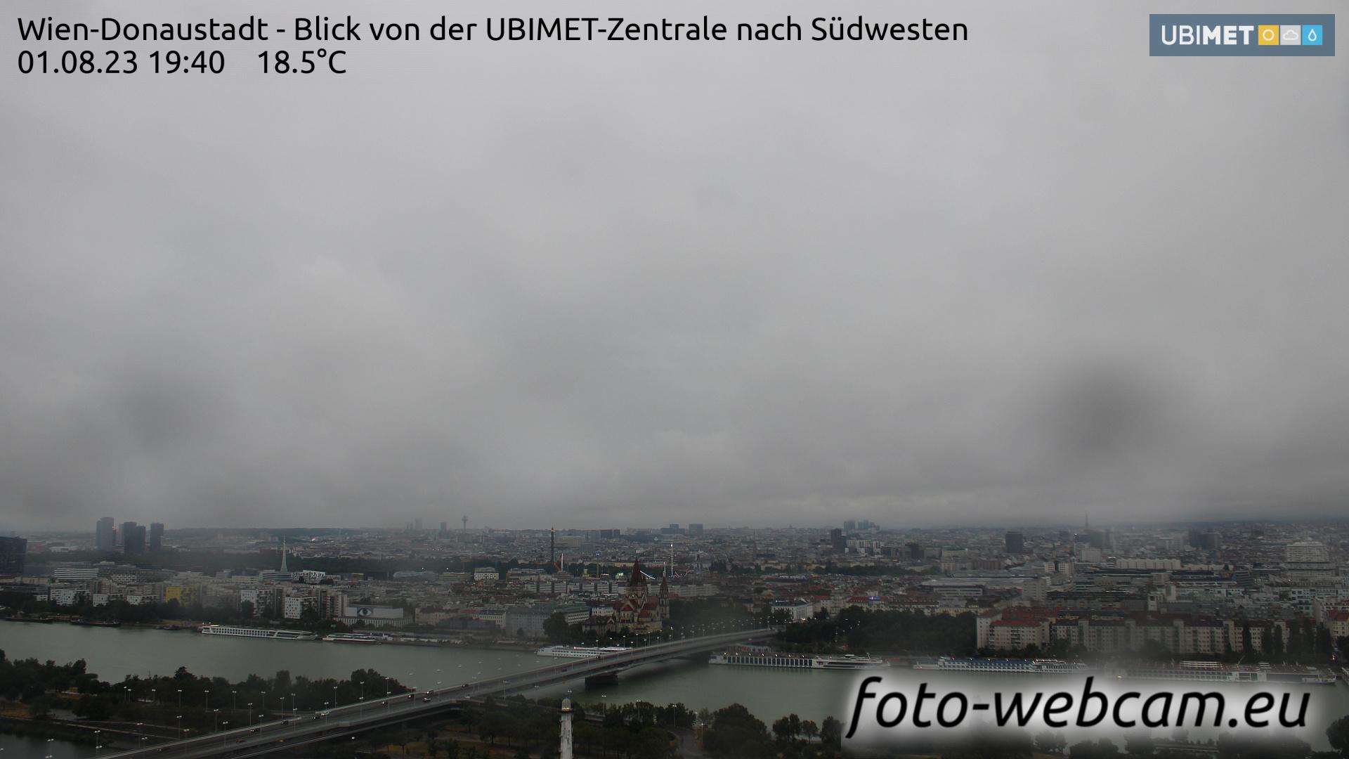 Vienna Thu. 19:45