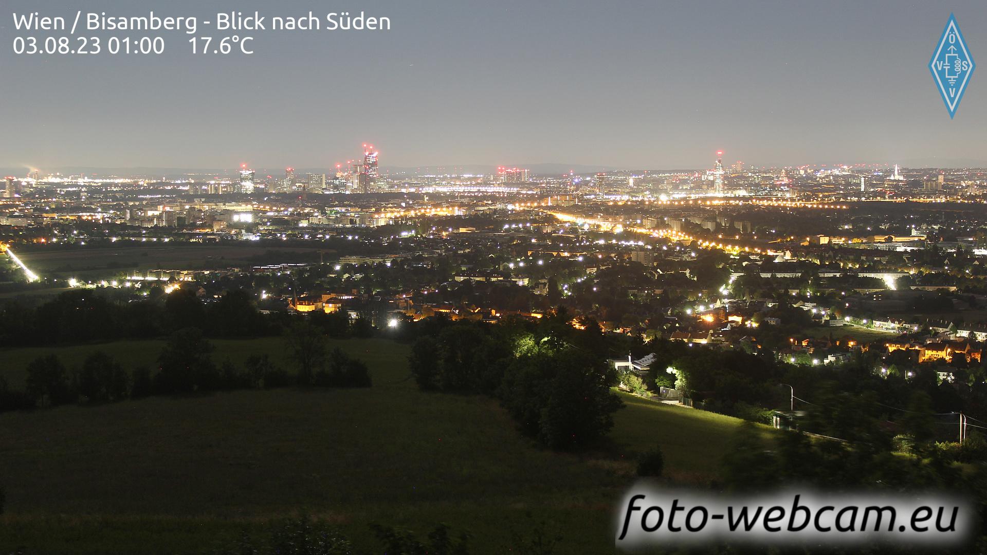 Vienna Sun. 01:14