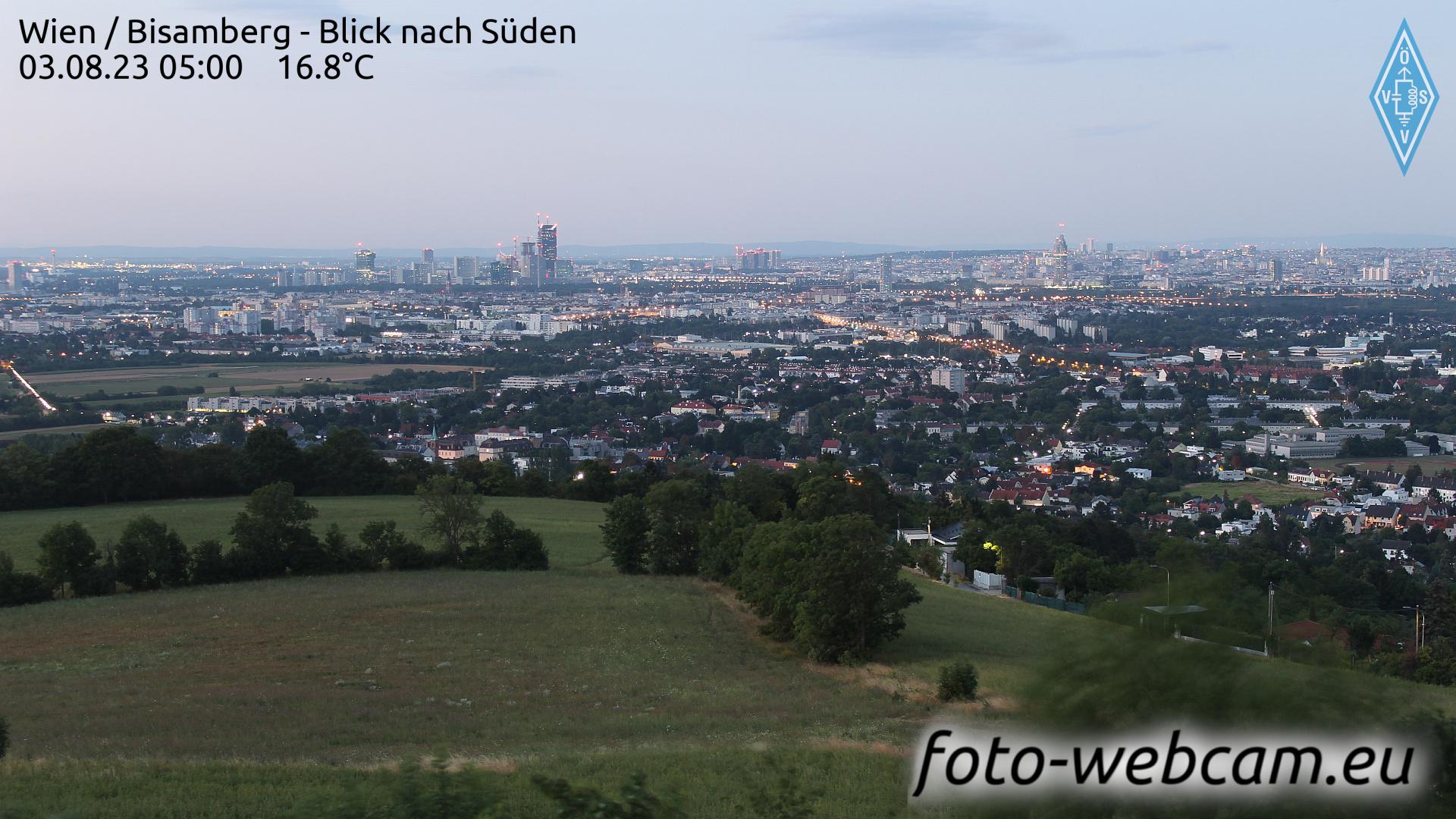 Vienna Sat. 05:14