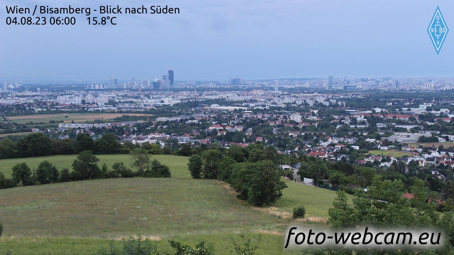 Vienna Sat. 06:14