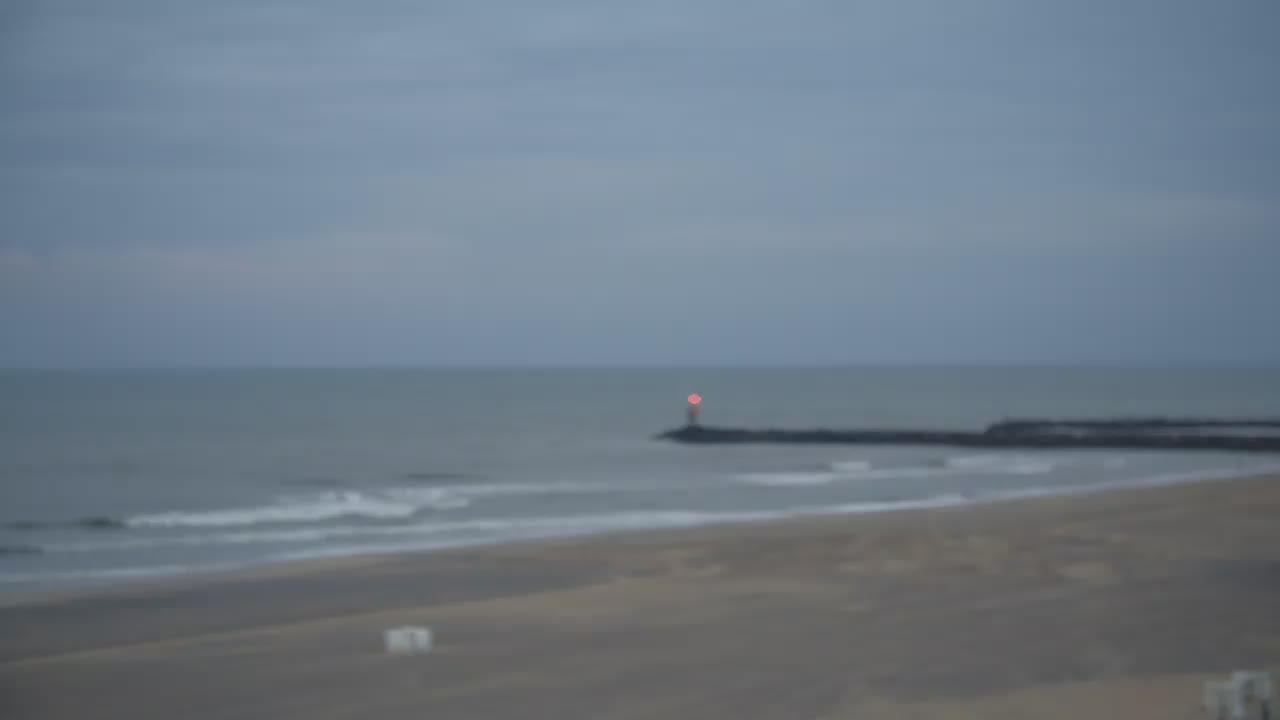 North End Virginia Beach Surf Cam