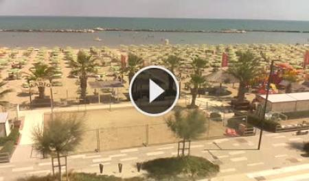 Viserbella di rimini hd stream strand webcam galore - Bagno 28 rimini ...