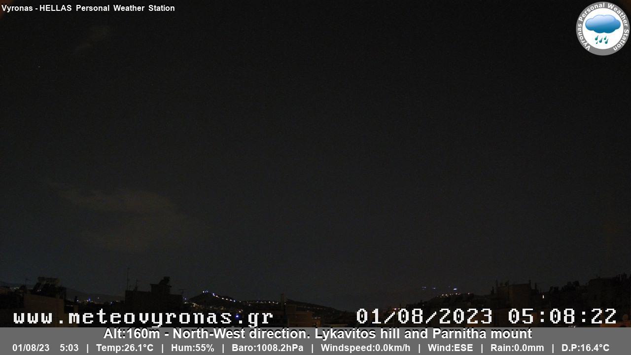 Vyronas Sat. 05:11