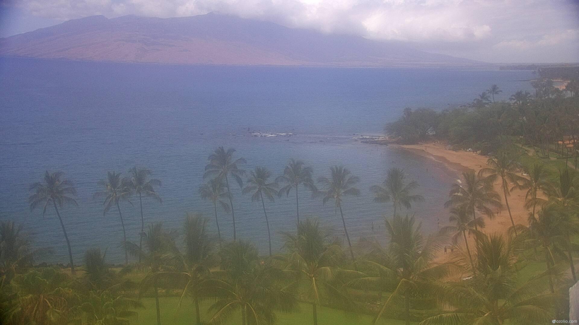 Wailea, Hawaii Sat. 13:15