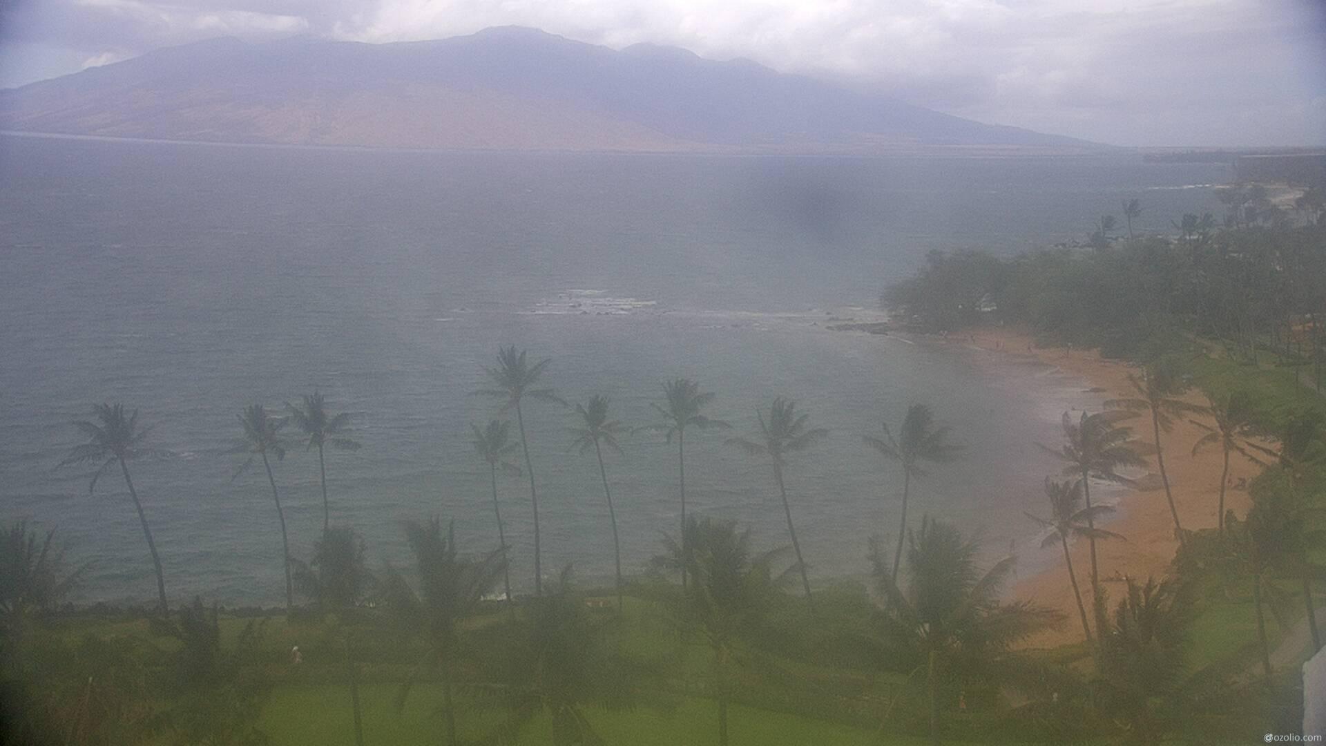 Wailea, Hawaii Sat. 15:15