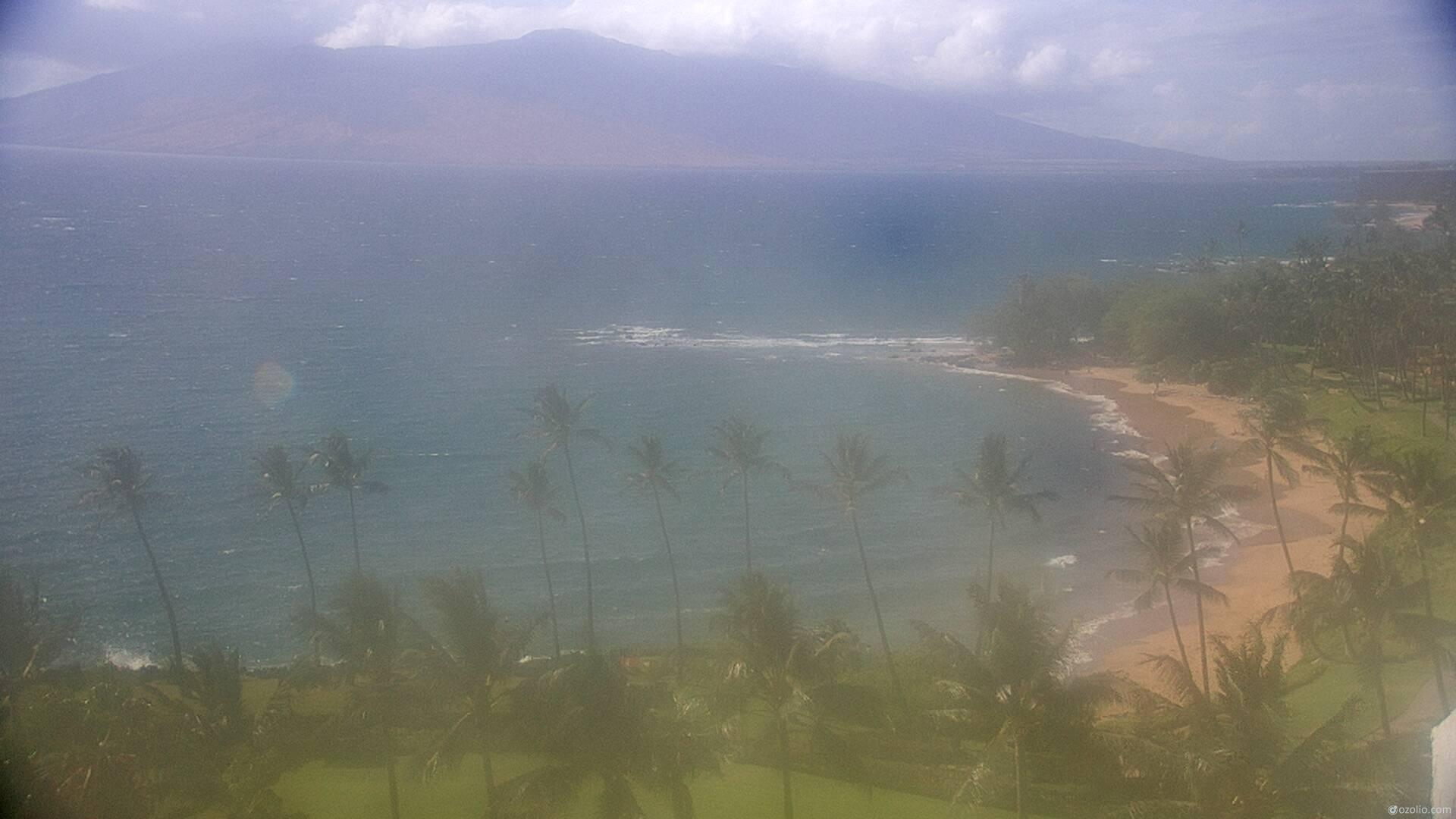 Wailea, Hawaii Sat. 16:15