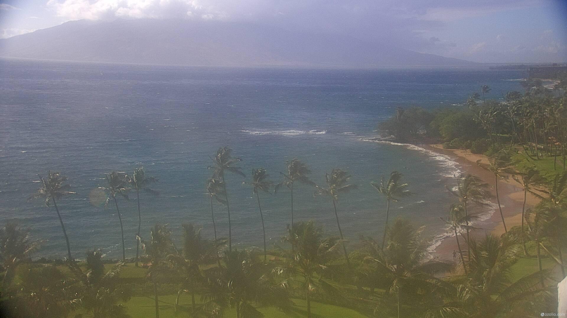 Wailea, Hawaii Sat. 17:15