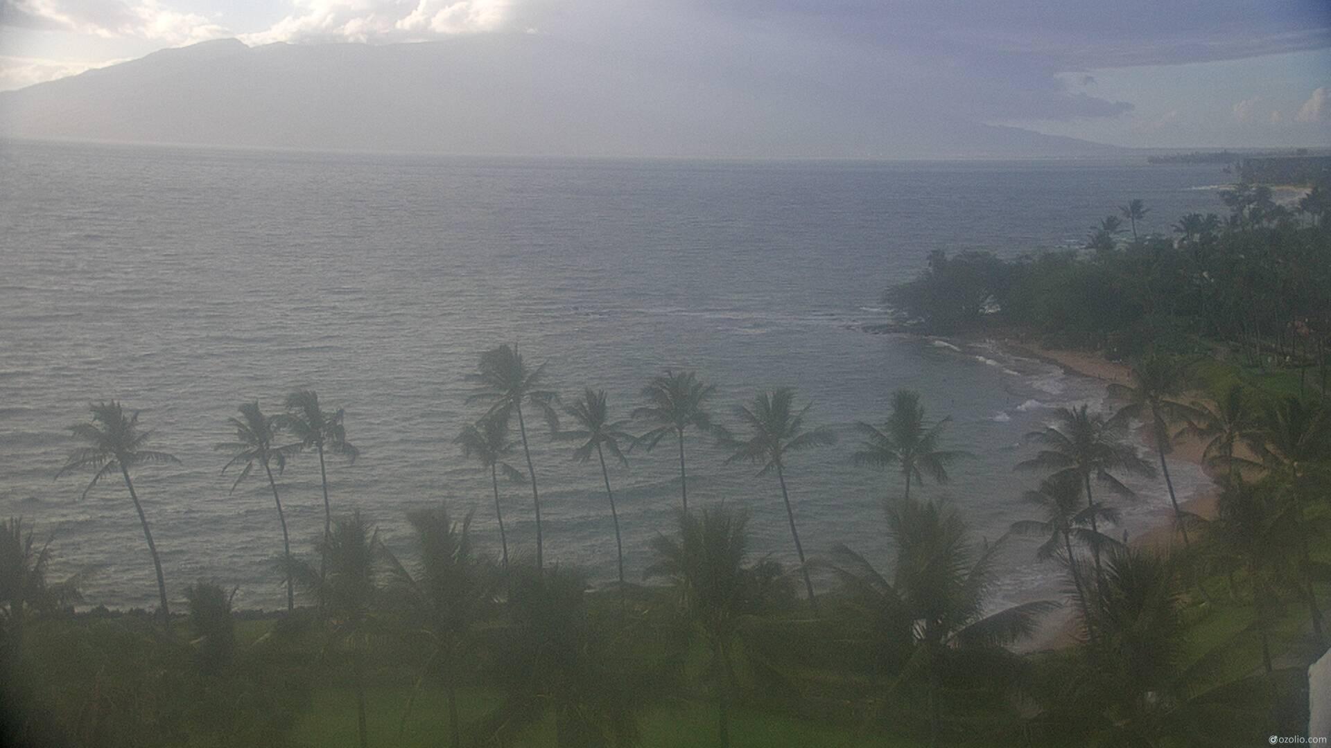Wailea, Hawaii Sat. 18:15