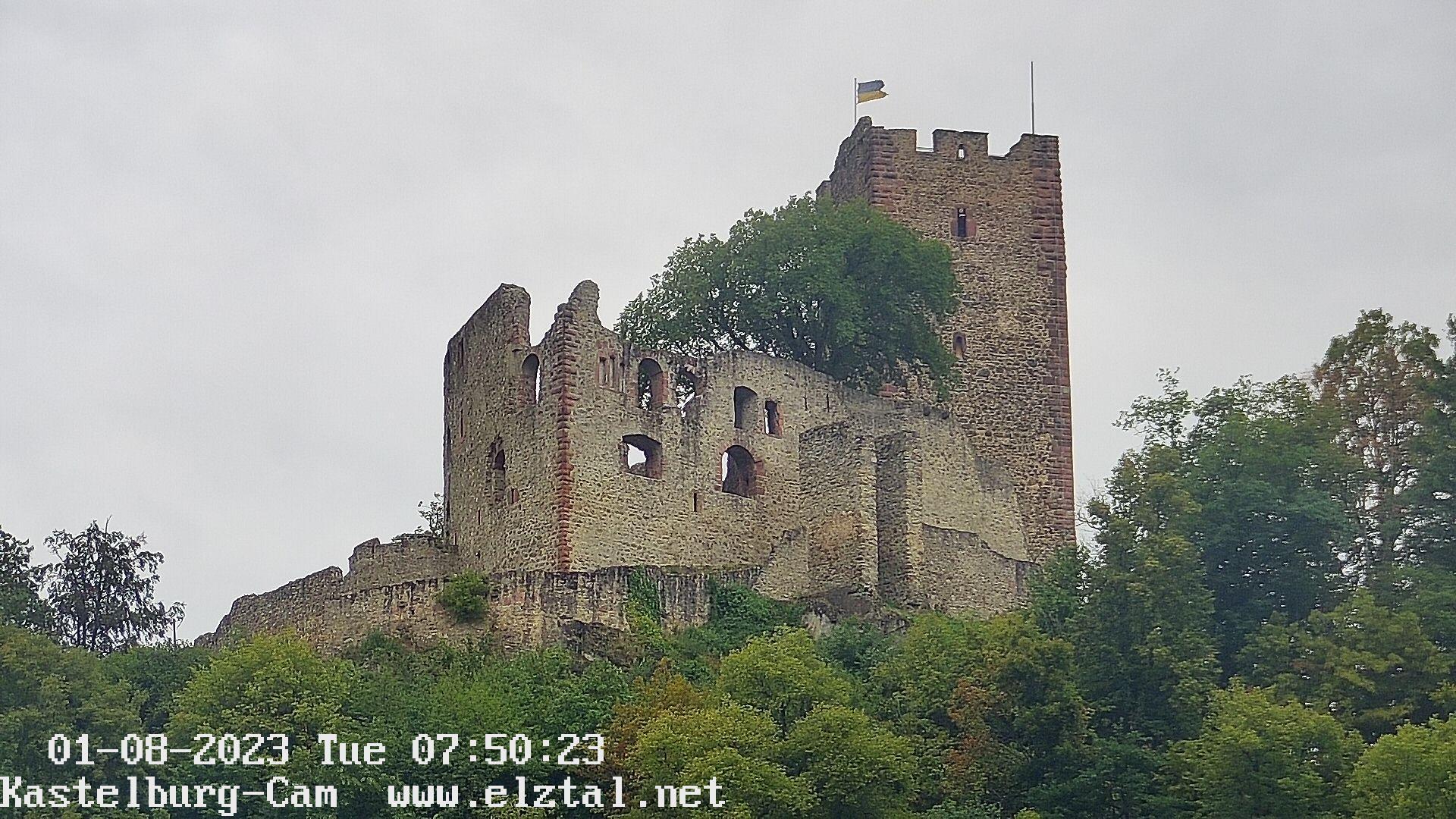 Waldkirch Wed. 07:55