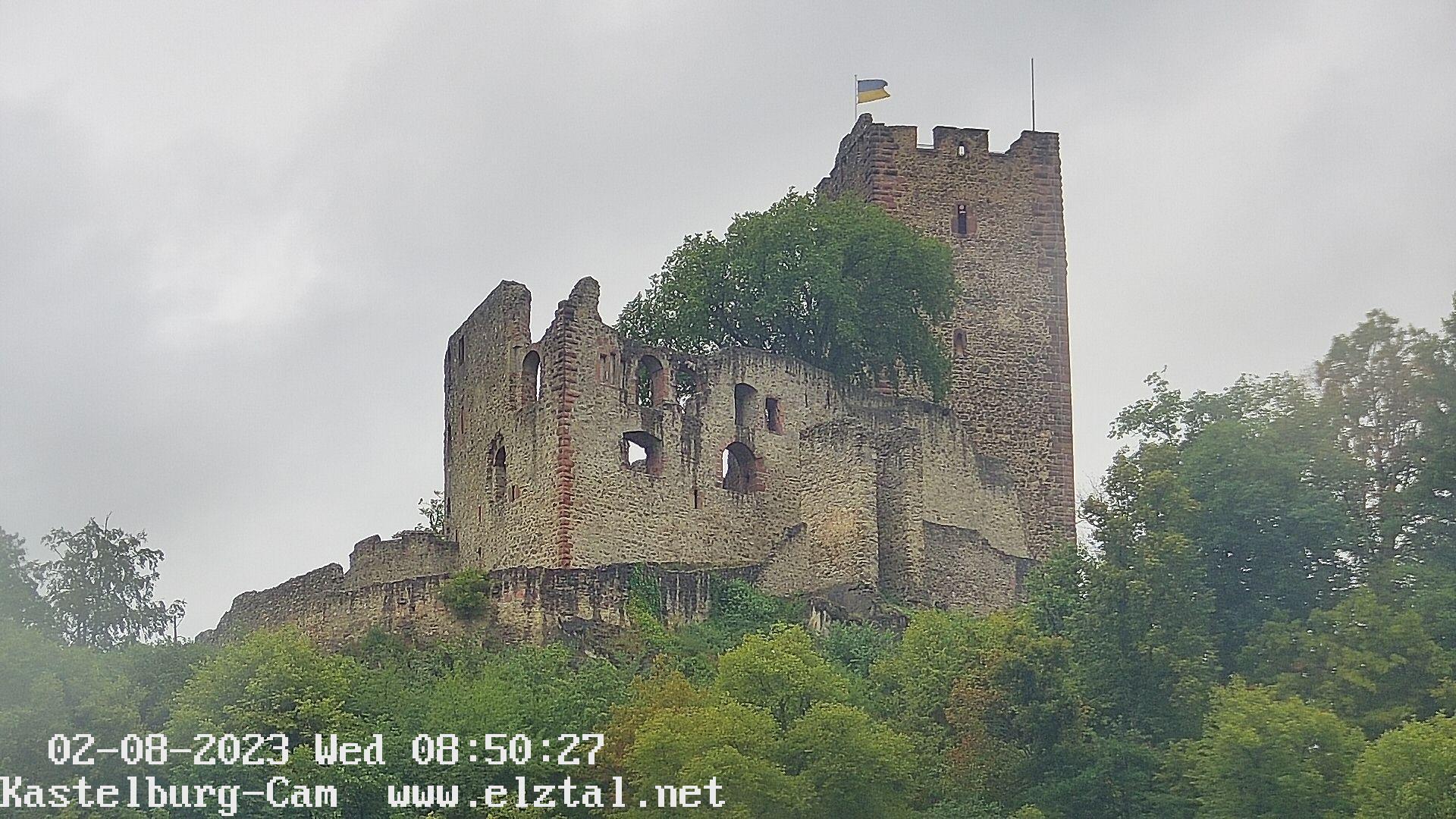 Waldkirch Sa. 08:54