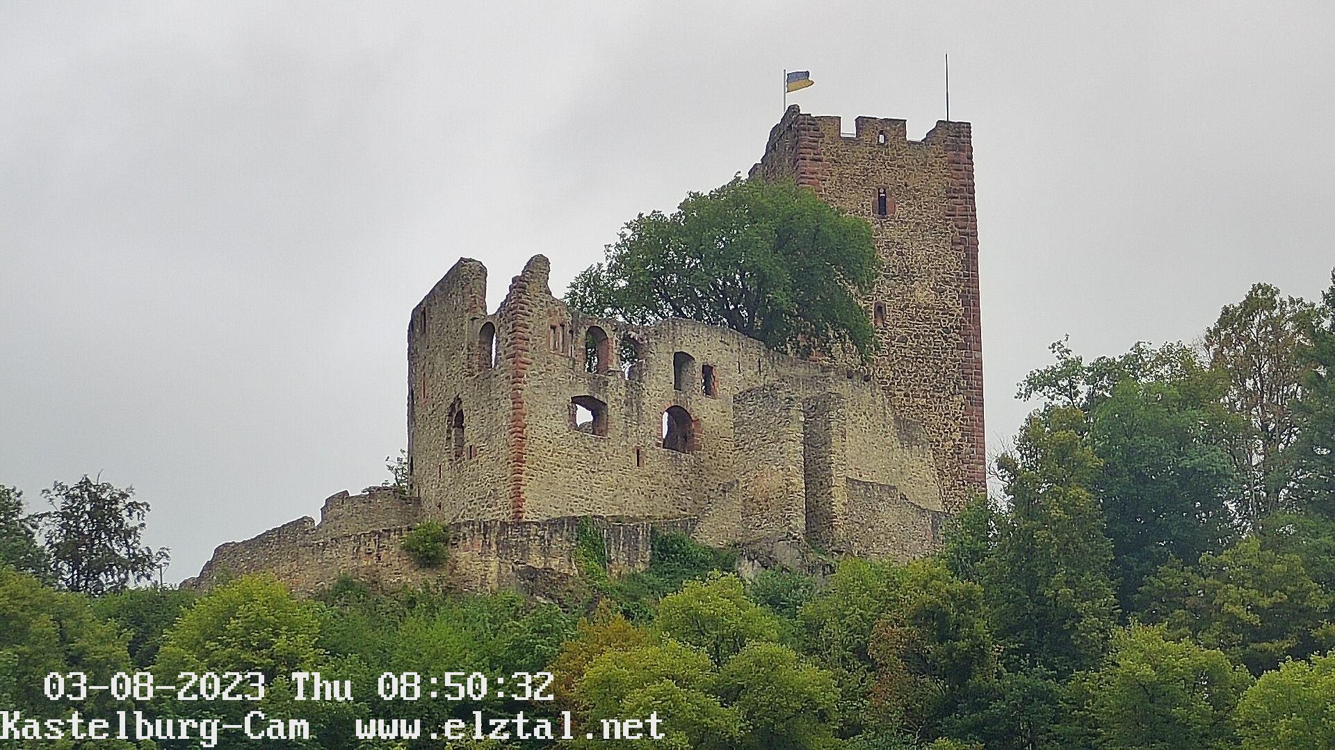 Waldkirch Wed. 08:55