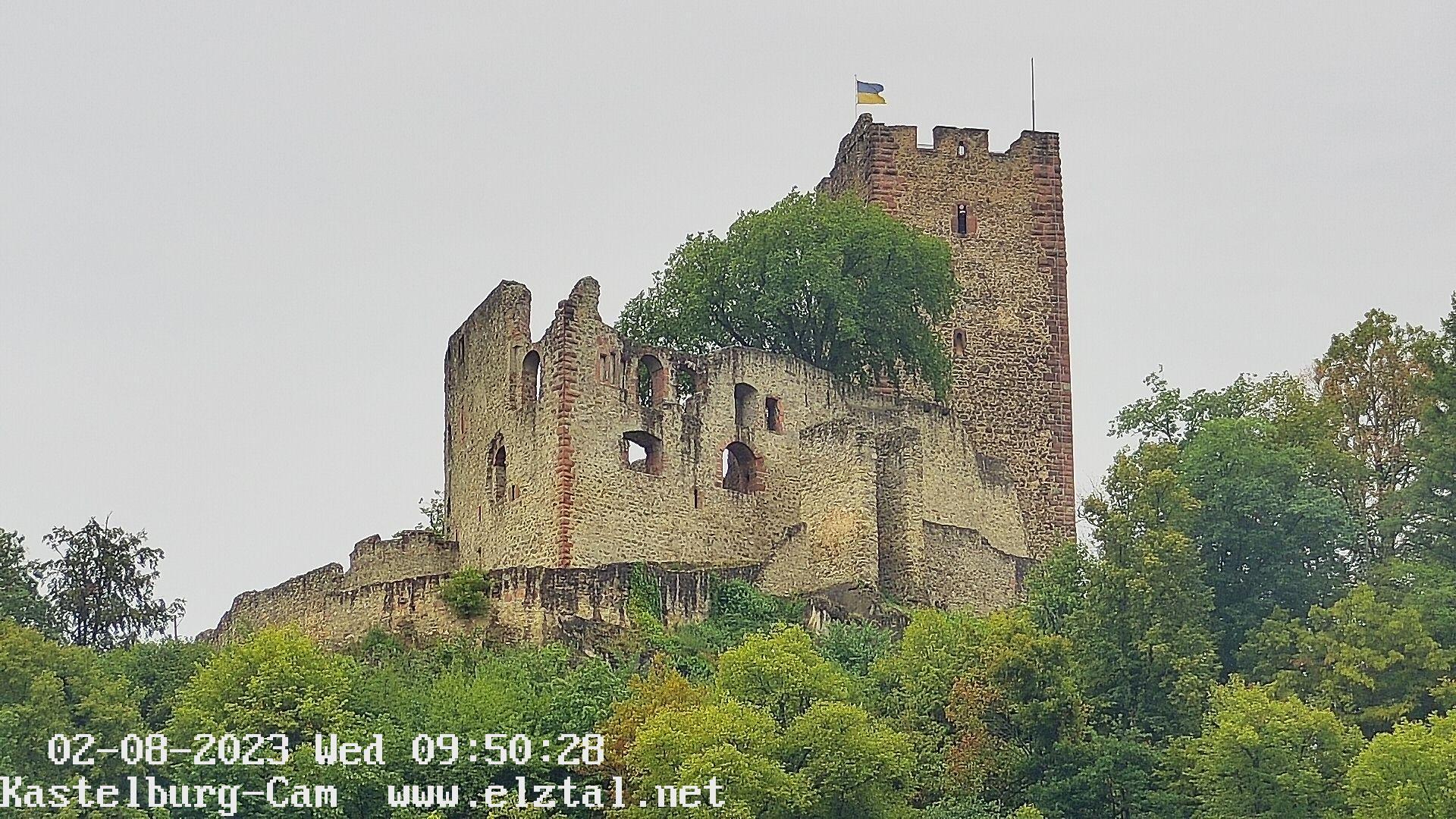 Waldkirch Wed. 09:55
