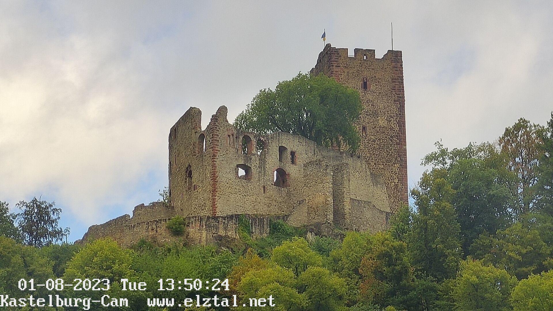 Waldkirch Wed. 13:55