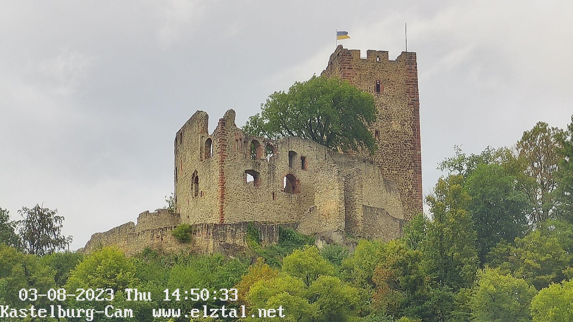 Waldkirch Wed. 14:55