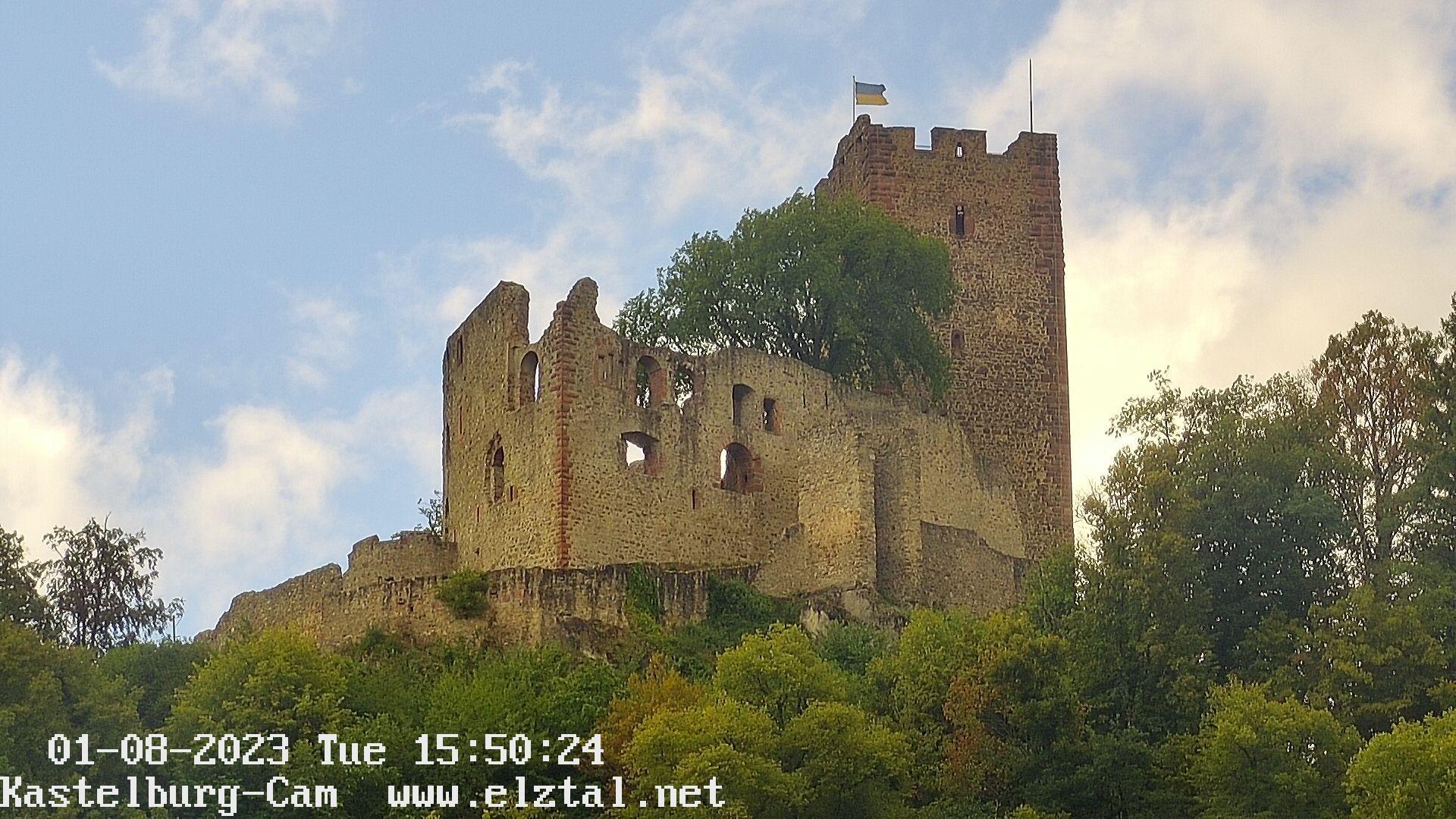 Waldkirch Wed. 15:55