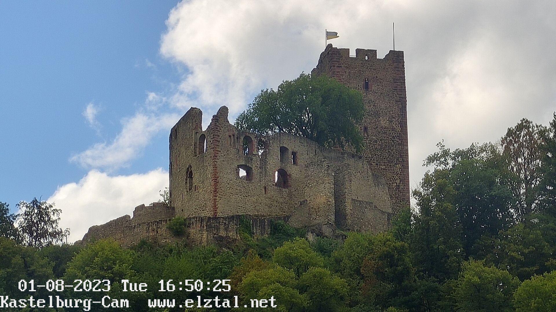Waldkirch Wed. 16:55