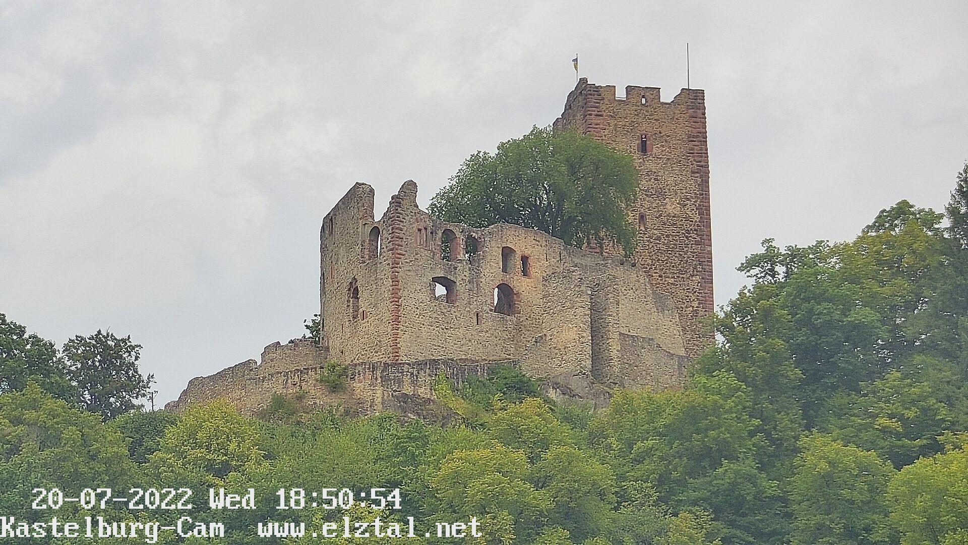 Waldkirch Wed. 18:55