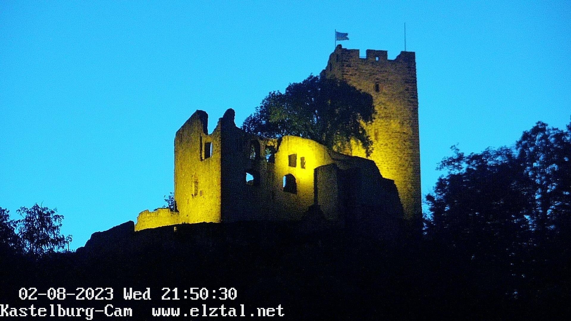 Waldkirch Wed. 21:55
