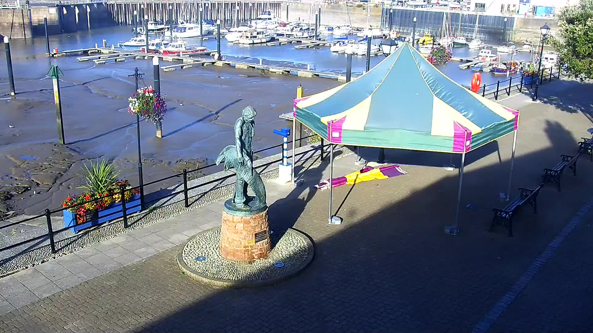 Watchet Sat. 18:33