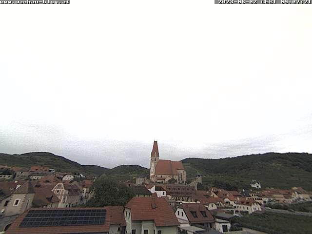 Weißenkirchen in der Wachau Thu. 12:56
