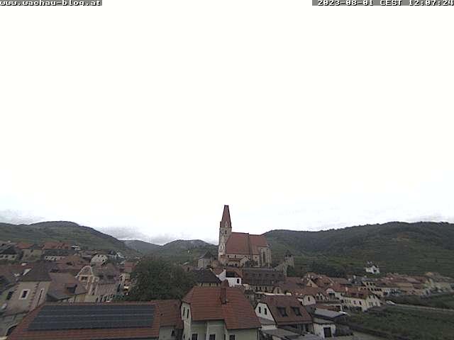 Weißenkirchen in der Wachau Thu. 15:56