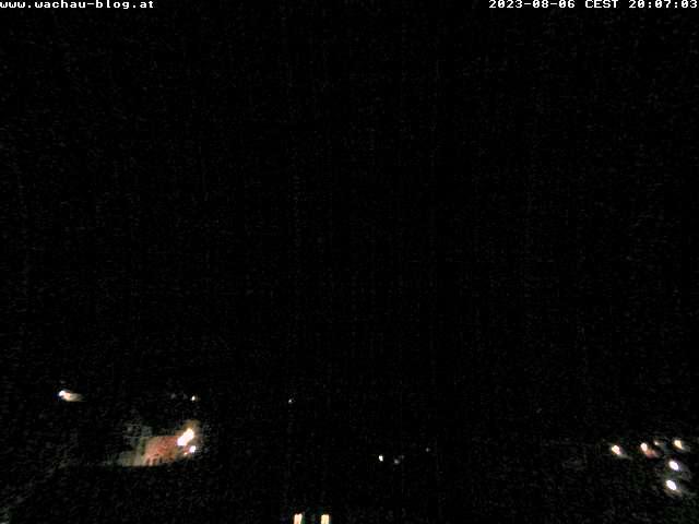 Weißenkirchen in der Wachau Sun. 23:56