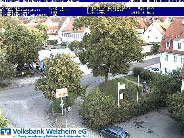 Welzheim Mon. 06:26