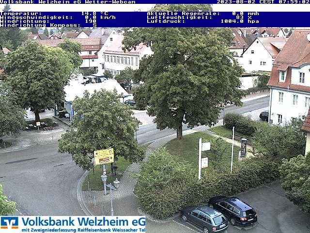 Welzheim Mon. 07:26