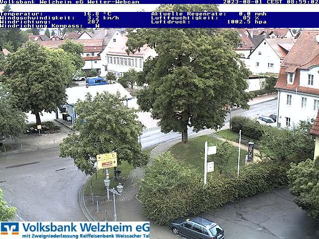 Welzheim Mon. 08:26