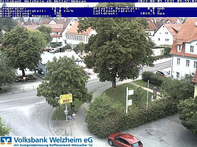 Welzheim Mon. 09:26