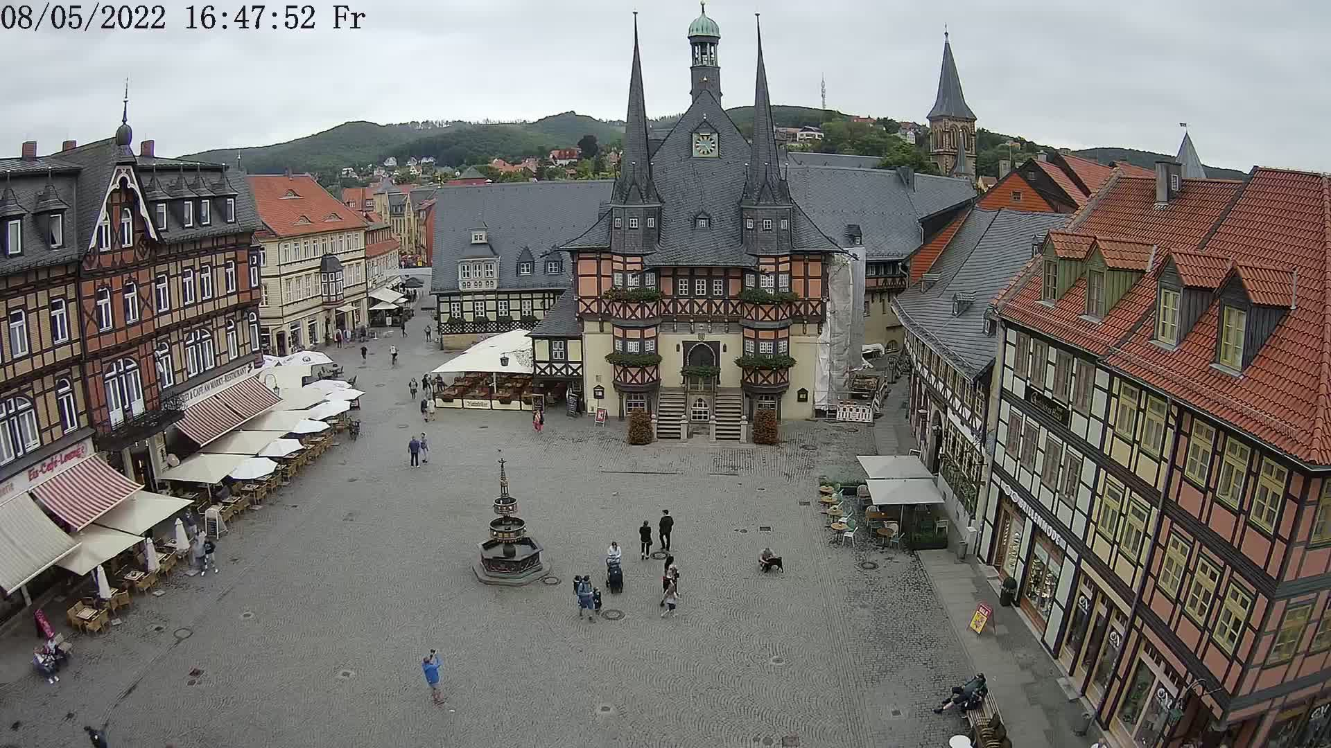 Webcam Wernigerode