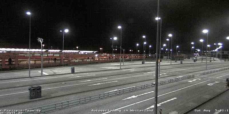 Westerland (Sylt) Sun. 01:19