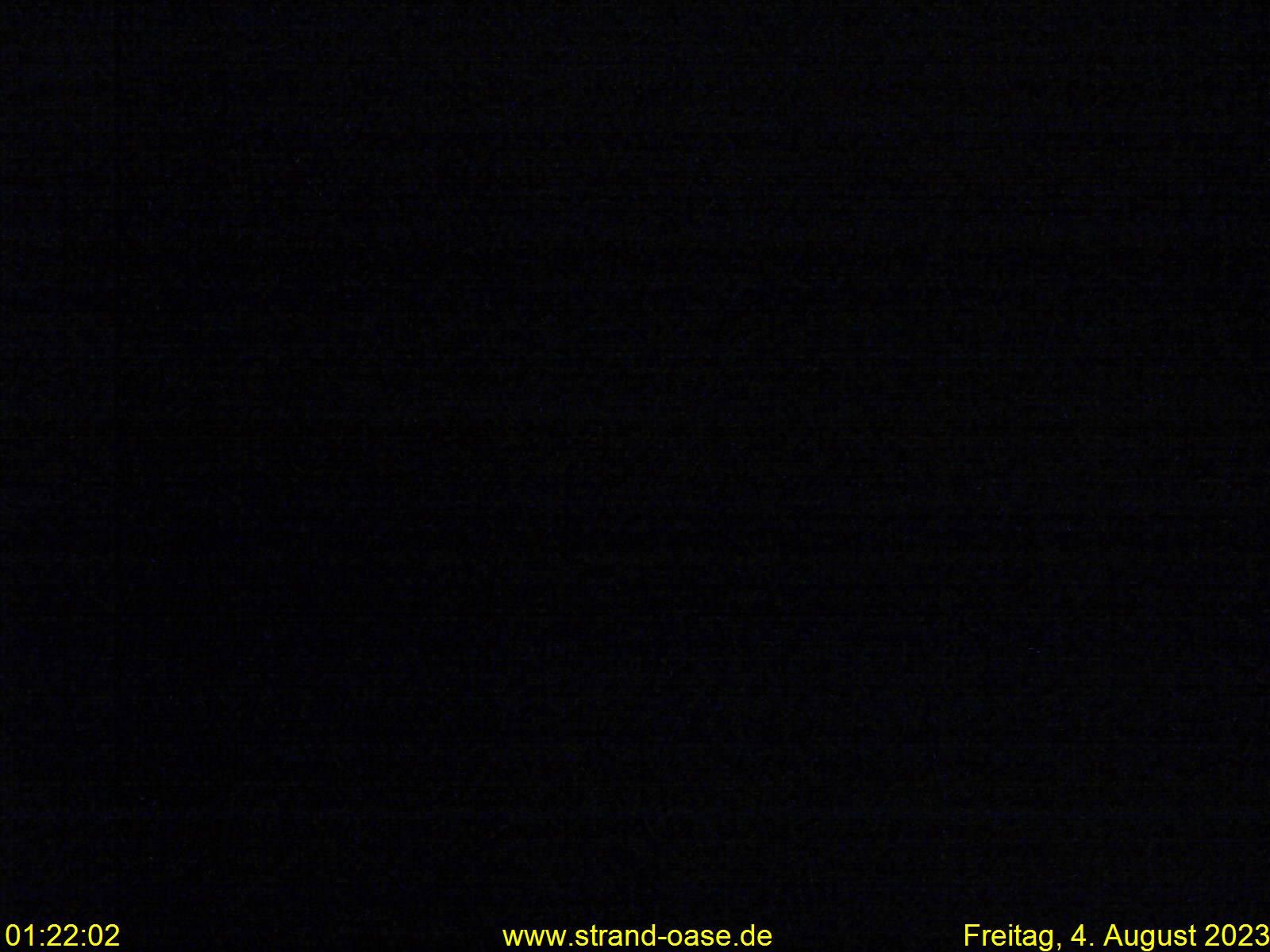 Westerland (Sylt) Sa. 01:22