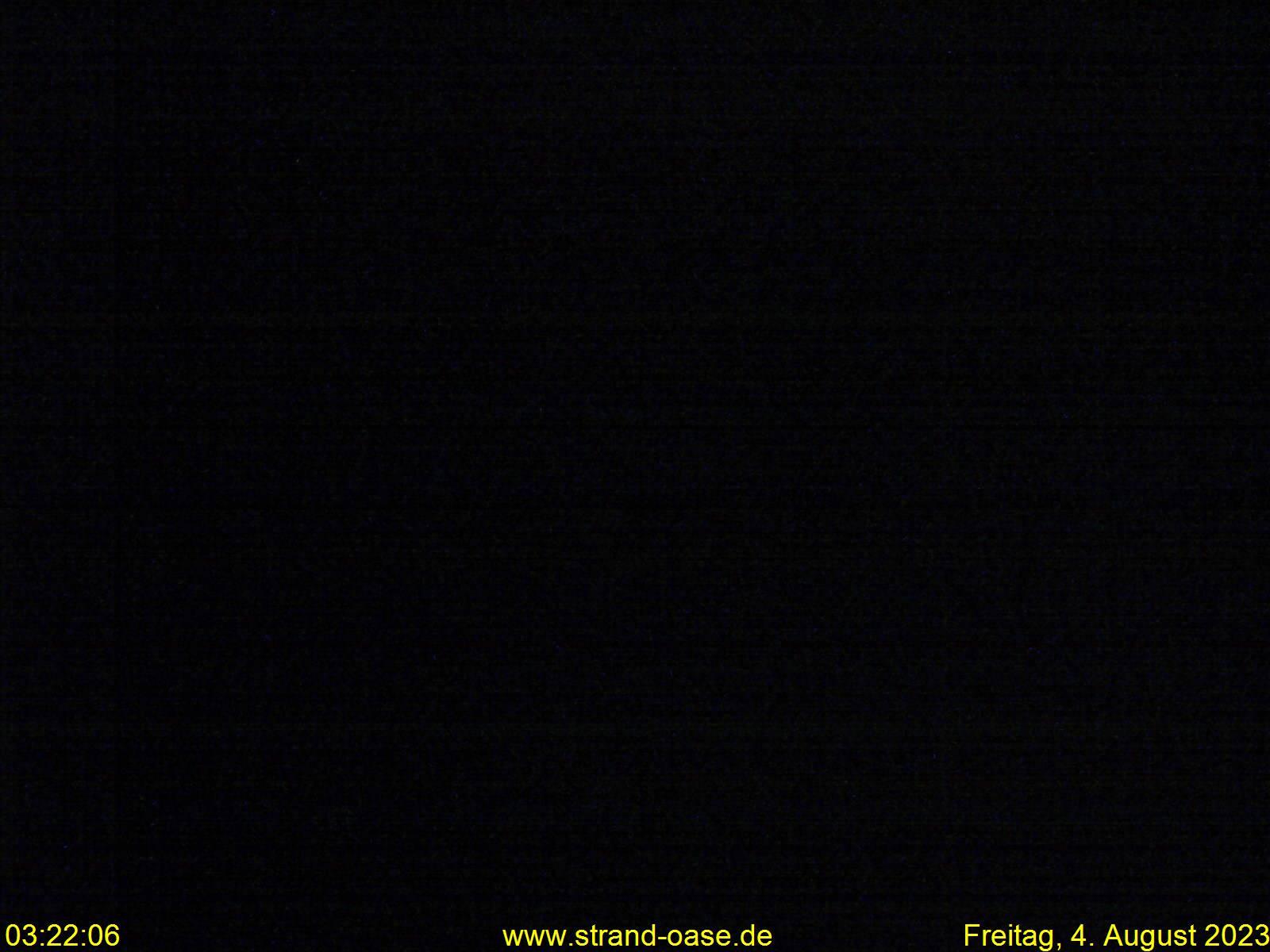 Westerland (Sylt) Sa. 03:22
